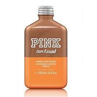 Victoria's Secret Pink Sun Kissed Luminous Body Bronzer
