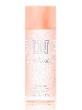 Victoria's Secret Pink Sun Kissed Shimmer Mist