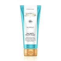 Victoria's Secret Sunny Brights Sky Bright Ultra Moisturizing Hand And Body Cream