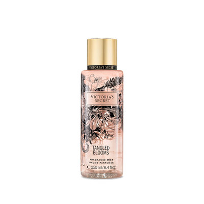 Victoria's Secret Untamed Tangled Blooms Fragrance Mist