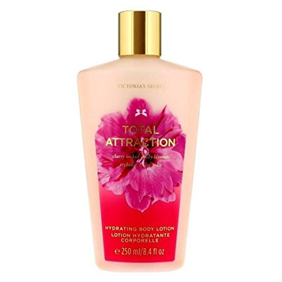 Victoria's Secret Total Attraction Hydrating Body Lotion