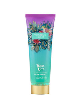 Victoria's Secret Tropic Rain Fragrance Lotion
