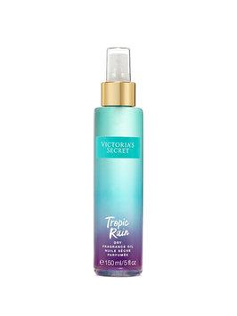 Victoria's Secret Tropic Rain Dry Fragrance Oil