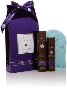 Vita Liberata Rich Body Gift Set - Tan
