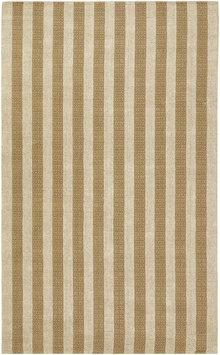 Surya Country Striped Rug - 8' x 10'6