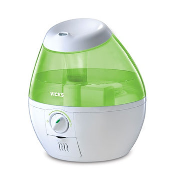 Vicks® Mini Filter Free Cool Mist Humidifier VUL520G