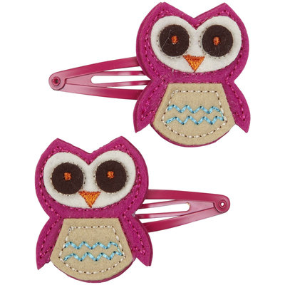 Lily & Momo Little Owl Hair Clip - 1 ct.