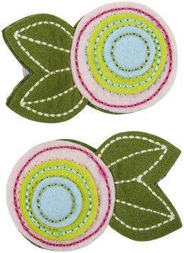 Lily & Momo Blossom Hair Clip - 1 ct.
