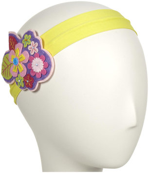Lily & Momo Ainsley Headband - Lilac/Yellow - 1 ct.