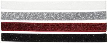 Lily & Momo Glitter Headband - Multicolor - 1 ct.