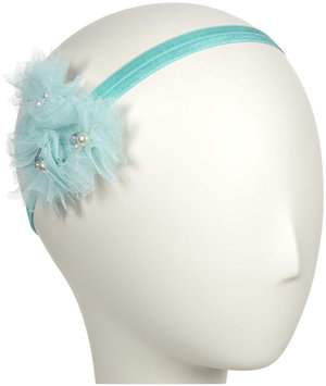 Lily & Momo Poof Tulle Headband - Mint - 1 ct.