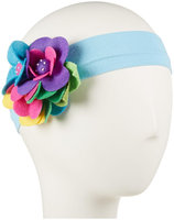 Lily & Momo Wild Flowers Headband - Multicolor - 1 ct.