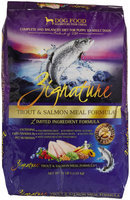 Phillips Feed & Pet Supply Zignature Trout & Salmon Formula