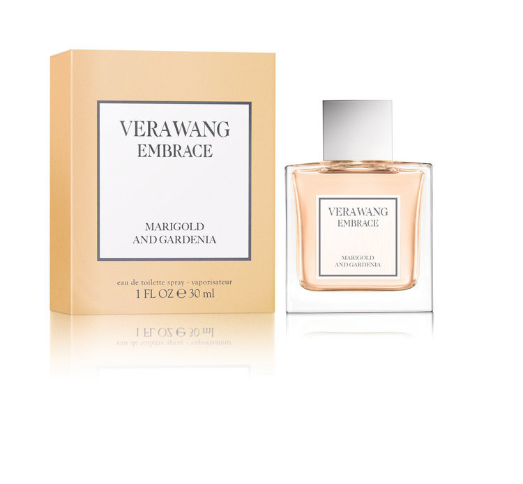 Vera Wang Embrace Eau De Toilette Spray Marigold & Gardenia