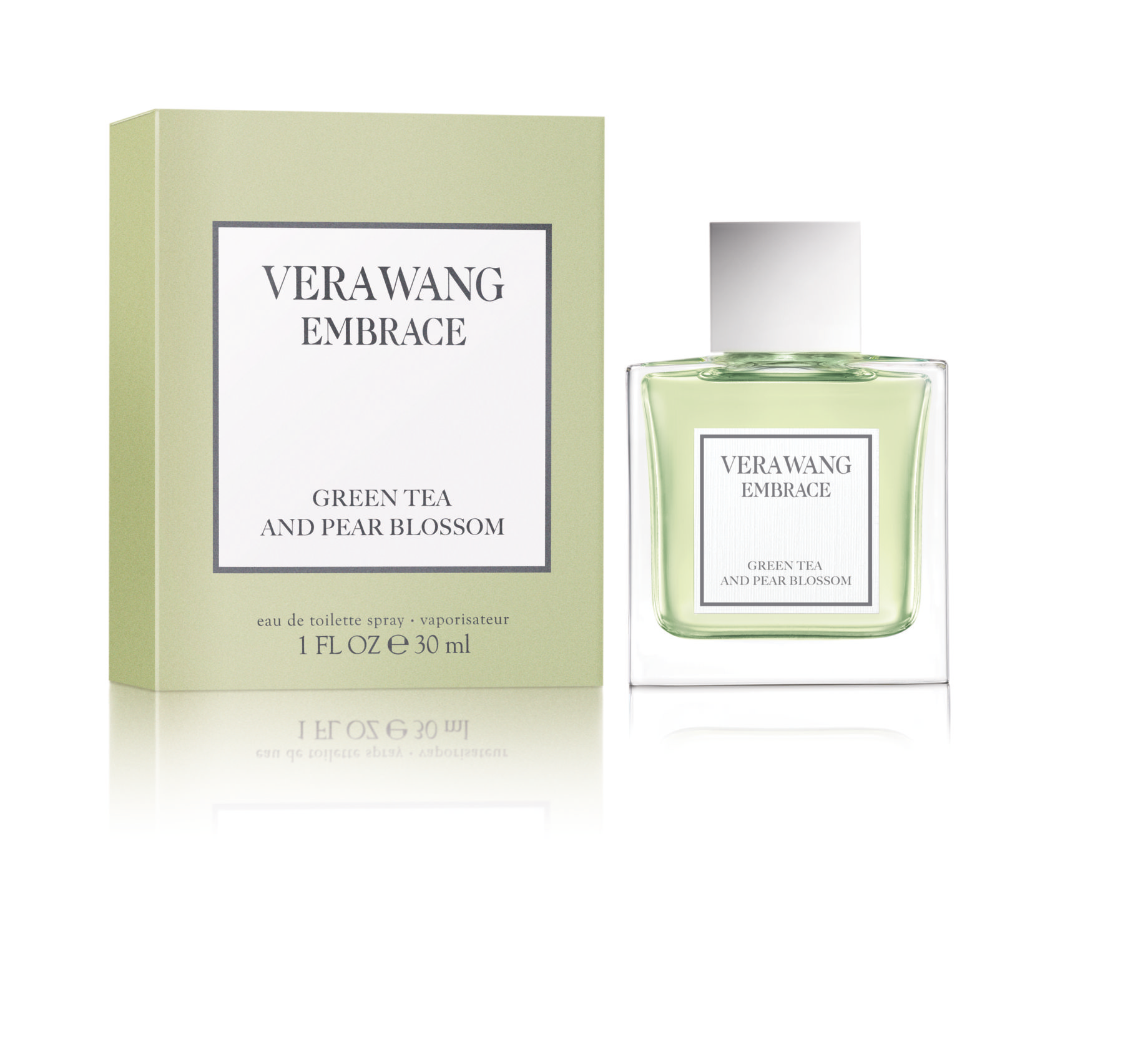 Vera Wang Embrace Green Tea & Pear Blossom