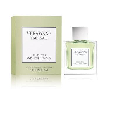 Vera Wang Embrace Green Tea & Pear Blossom