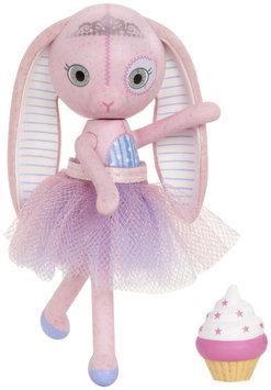 Mooshka Miniature Fairytales Pets- Bunny - 1 ct.