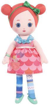 Mooshka Girls Doll - Myra