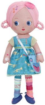 Mooshka Girls Doll - Nessa