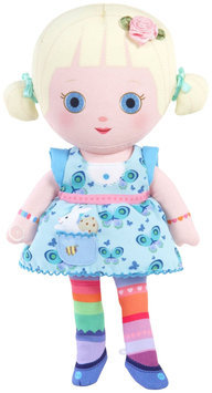 Mooshka Tots Doll- Misha