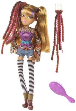 Bratz Twisty Style Doll- Yasmin