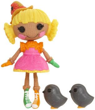 Mini Lalaloopsy Doll- Baley Sticks N. Straws