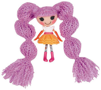Mini Lalaloopsy Loopy Hair Doll- Peanut Big Top