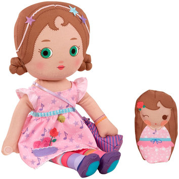 Mooshka Girls Doll - Brea