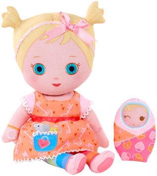 Mooshka Tots Doll - Kella