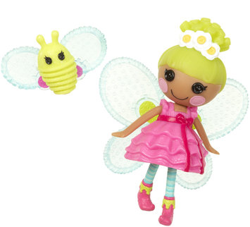 Mini Lalaloopsy Moments in Time Doll - Pix E. Flutters