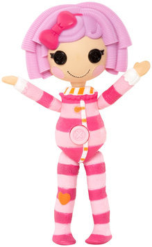 Mini Lalaloopsy Silly Singers - Pillow Featherbed