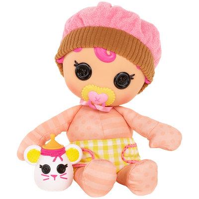 Lalaloopsy Babies Doll - Crumbs Sugar Cookie