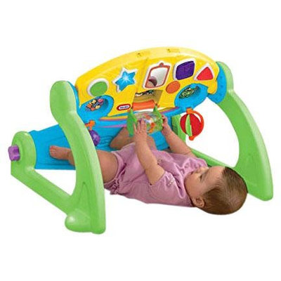 Little Tikes 5-in-1 Adjustable Gym - 1 ct.