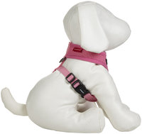 Digpets Puppia Soft Dog Harness Medium Pink