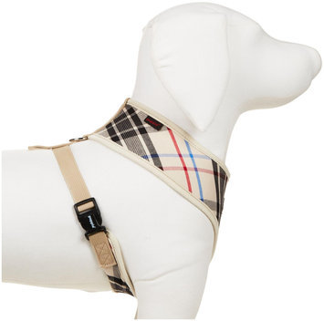 Puppia Junior Harness A - Beige