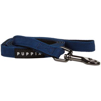 Digpets Puppia Dog Leash Medium Royal Blue