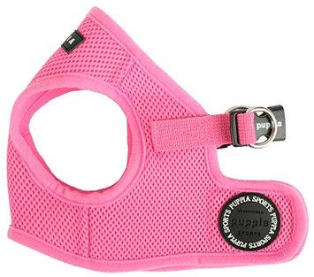 Digpets Puppia Soft Dog Harness Vest Small Pink