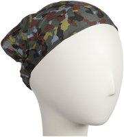 Peppercorn Kids Print Headband - Camo Green - 1 ct.