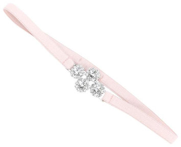 Peppercorn Kids Jewel Headband - Pink