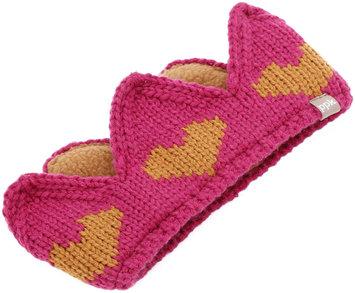 Peppercorn Kids Crown Headwrap - Pink