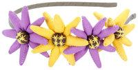 Peppercorn Kids Flower Bouquet Headband - 1 ct.