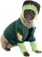 Rubies Frankenstein Dog Costume Size: Medium (15