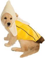 Rubies Banana Dog Costume Size: Medium (15