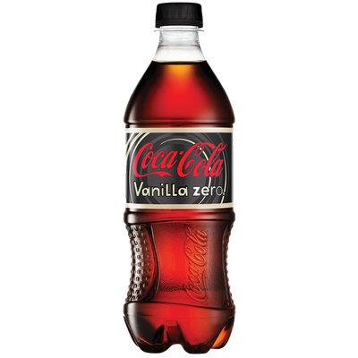 Coca-Cola® Vanilla Zero