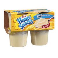 JELL-O Handi-Snacks Vanilla Pudding