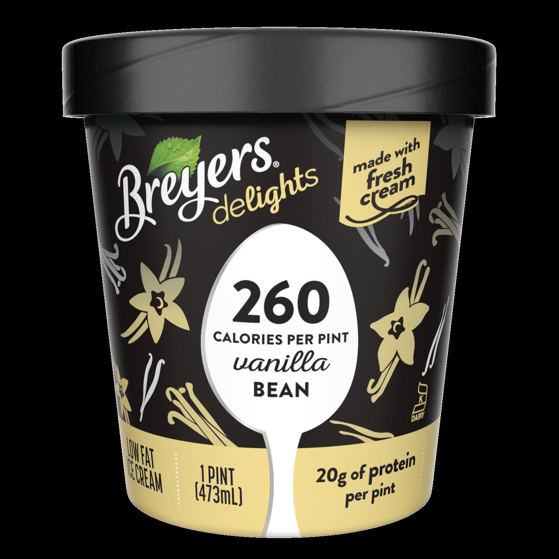 Breyers® Delights Vanilla Bean