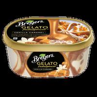 Breyers® Gelato Indulgences™  Vanilla Caramel