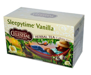 Celestial Seasonings® Sleepytime Vanilla Herbal Tea