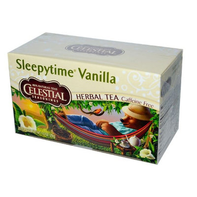 Celestial Seasonings® Sleepytime Vanilla Herbal Tea