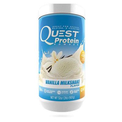 QUEST NUTRITION Vanilla Milkshake Protein Powder